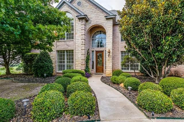 113 Club House Drive, Weatherford, TX 76087 (MLS #14383946) :: The Daniel Team