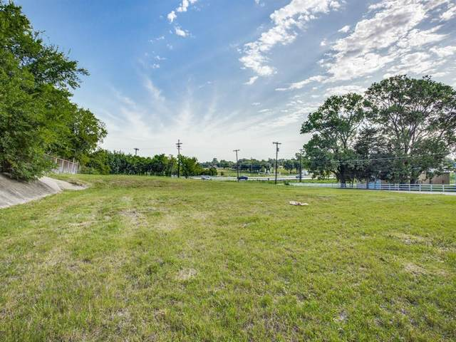 537 Long Creek Road, Sunnyvale, TX 75182 (MLS #14383965) :: All Cities USA Realty