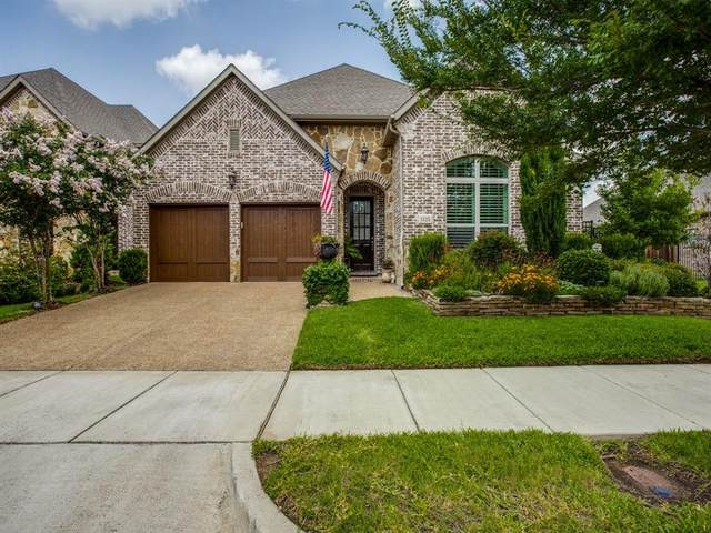 1125 Lone Ivory Trail, Arlington, TX 76005 (MLS #14383984) :: The Heyl Group at Keller Williams