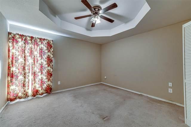 608 E 2nd Street, Cleburne, TX 76031 (MLS #14383995) :: The Rhodes Team