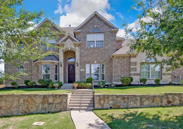 1640 Cimarron Trail, Midlothian, TX 76065 (MLS #14384032) :: All Cities USA Realty