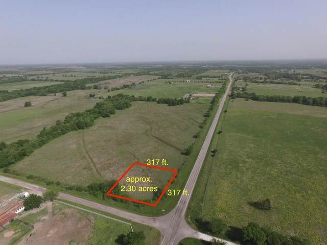 0 County Road 1100, Brashear, TX 75420 (MLS #14384033) :: All Cities USA Realty
