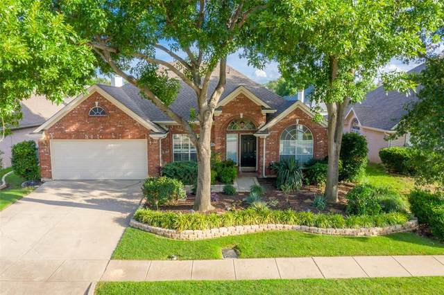 104 Dorsett Drive, Irving, TX 75063 (MLS #14384037) :: The Chad Smith Team