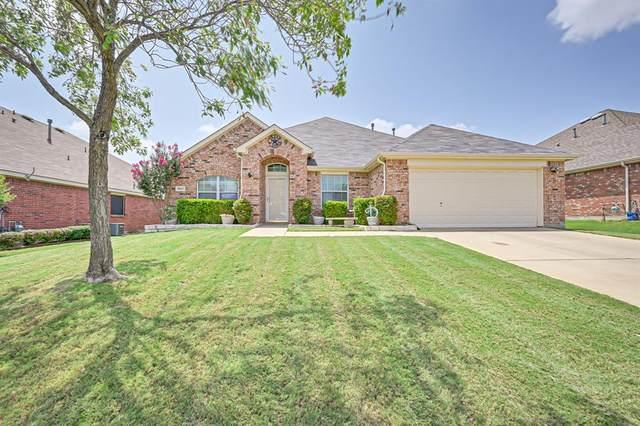 3057 Willowstone Trail, Mansfield, TX 76063 (MLS #14384046) :: NewHomePrograms.com LLC