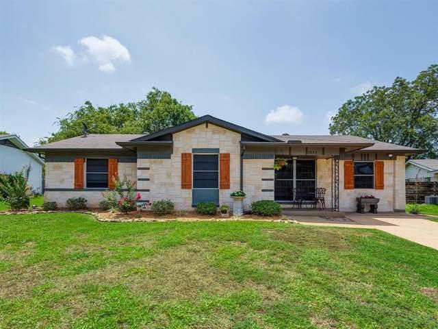 2822 Hollandale Lane, Farmers Branch, TX 75234 (MLS #14384047) :: Team Tiller