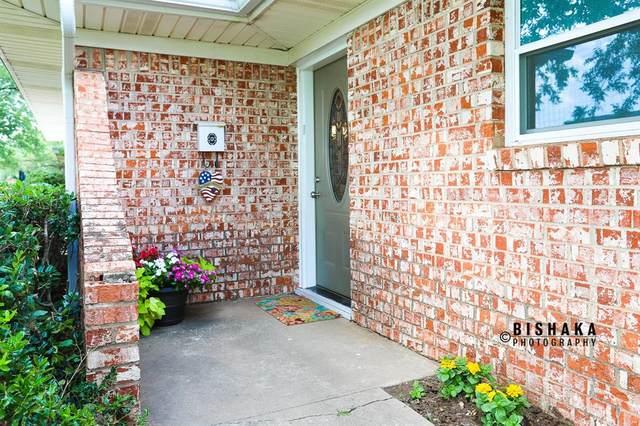 1003 Jan Lee Drive, Burkburnett, TX 76354 (MLS #14384050) :: North Texas Team   RE/MAX Lifestyle Property
