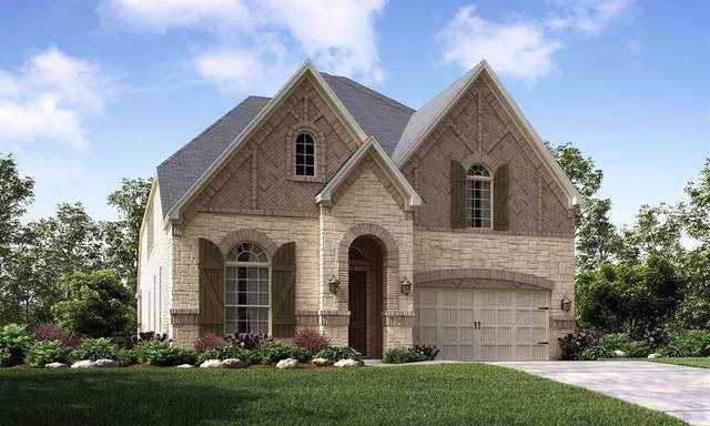 609 Blue Horizon Way, Argyle, TX 76226 (MLS #14384057) :: The Kimberly Davis Group