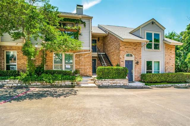3209 Cole Avenue #108, Dallas, TX 75204 (MLS #14384061) :: All Cities USA Realty