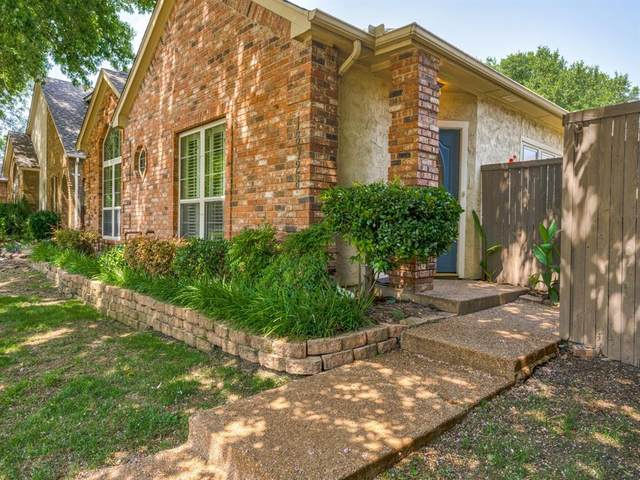 18728 Voss Road, Dallas, TX 75287 (MLS #14384067) :: All Cities USA Realty