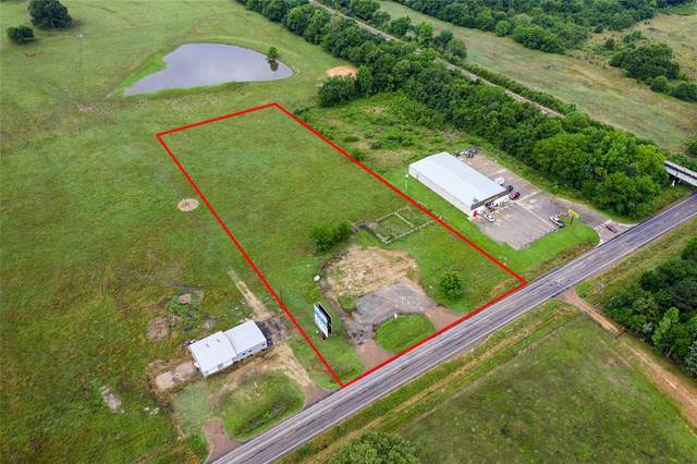 4856 W Hwy 11, Pittsburg, TX 75686 (MLS #14384074) :: The Chad Smith Team