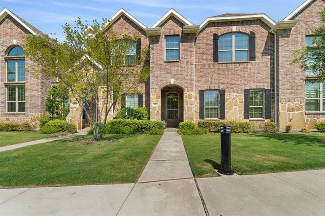 663 Emily Lane, Richardson, TX 75081 (MLS #14384077) :: Team Hodnett