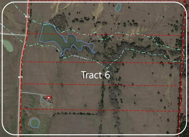 Tract 6 County Road 1140, Leonard, TX 75452 (MLS #14384081) :: Justin Bassett Realty