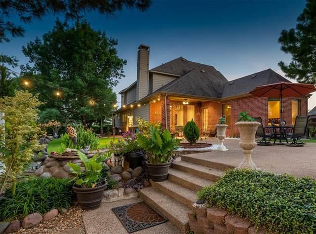 2952 Sunburst Lane, Farmers Branch, TX 75234 (MLS #14384092) :: Hargrove Realty Group