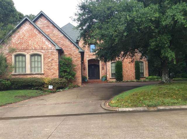 701 Park Place Dr, Athens, TX 75751 (MLS #14384101) :: The Chad Smith Team