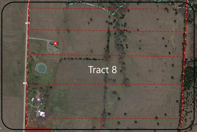 Tract 8 County Road 1140, Leonard, TX 75452 (MLS #14384110) :: The Mitchell Group