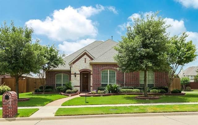 1113 Kent Brown Road, Garland, TX 75044 (MLS #14384118) :: Team Tiller