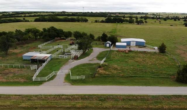Tract 9 County Road 1140, Leonard, TX 75452 (MLS #14384125) :: The Mitchell Group