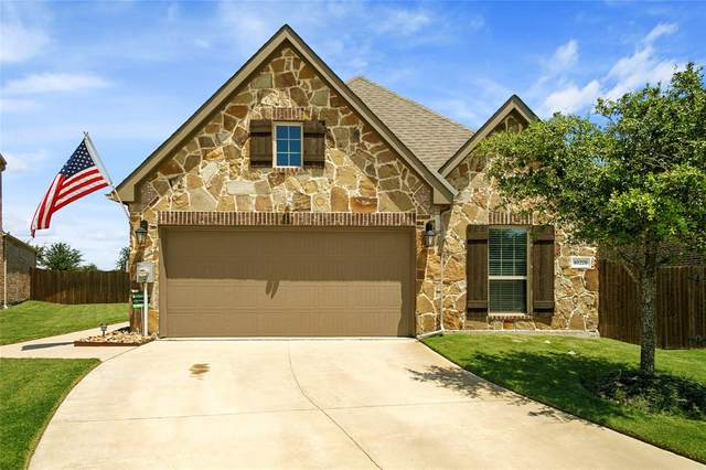 10228 Tanner Mill Drive, Mckinney, TX 75072 (MLS #14384147) :: The Paula Jones Team | RE/MAX of Abilene