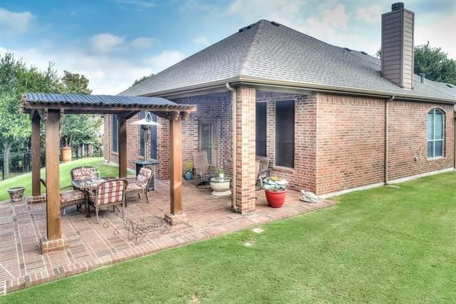 973 Winged Foot Drive, Fairview, TX 75069 (MLS #14384148) :: Lyn L. Thomas Real Estate | Keller Williams Allen