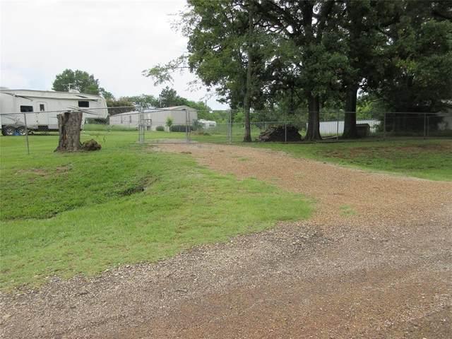 250 Broken Bow, Quitman, TX 75783 (MLS #14384179) :: The Kimberly Davis Group