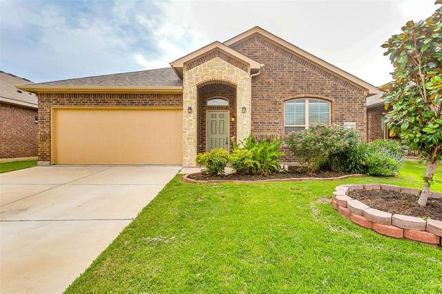 11708 Anna Grace, Fort Worth, TX 76028 (MLS #14384227) :: The Chad Smith Team