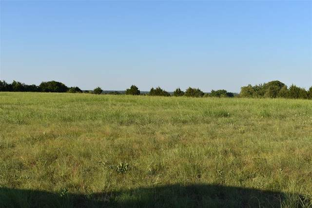 33.48 County Road 547, Nevada, TX 75173 (MLS #14384234) :: The Chad Smith Team