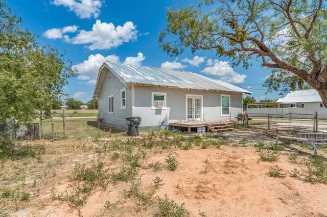 532 Avenue J, Anson, TX 79501 (MLS #14384247) :: The Good Home Team