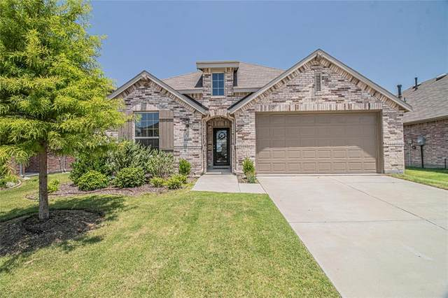 1609 Spoonbill Drive, Little Elm, TX 75068 (MLS #14384249) :: Frankie Arthur Real Estate