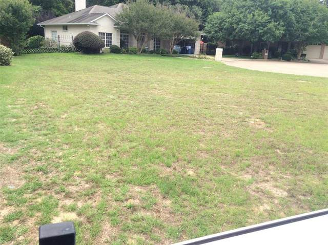 707 Park Place Dr, Athens, TX 75751 (MLS #14384252) :: The Chad Smith Team