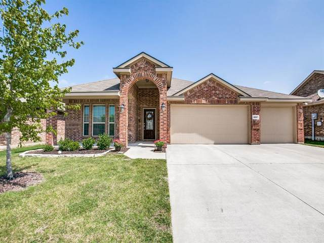 1057 Mercury Drive, Lavon, TX 75166 (MLS #14384284) :: The Mitchell Group