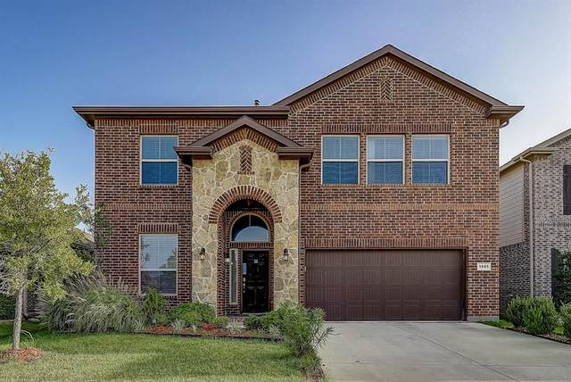 1905 Jacona Trail, Fort Worth, TX 76131 (MLS #14384303) :: The Chad Smith Team