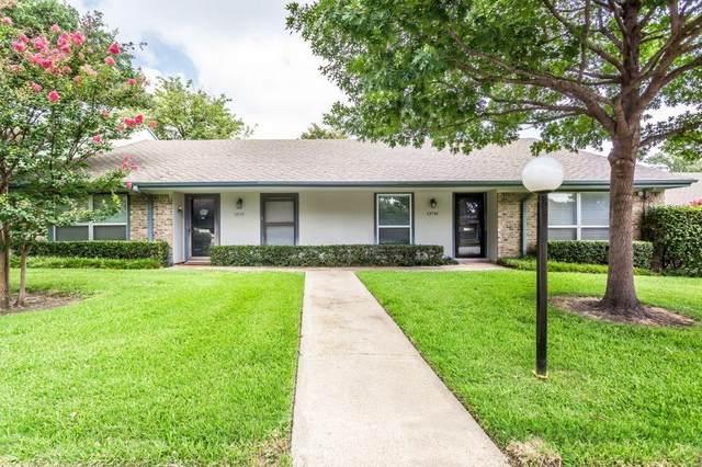 13741 Flagstone Lane, Dallas, TX 75240 (MLS #14384344) :: The Kimberly Davis Group