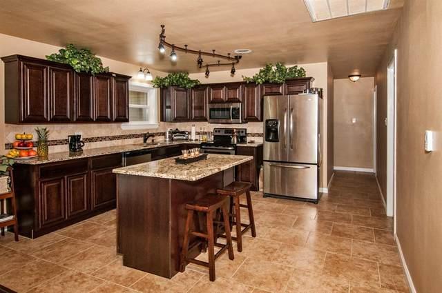 3607 Lakeshore Drive, Weatherford, TX 76087 (MLS #14384347) :: Trinity Premier Properties