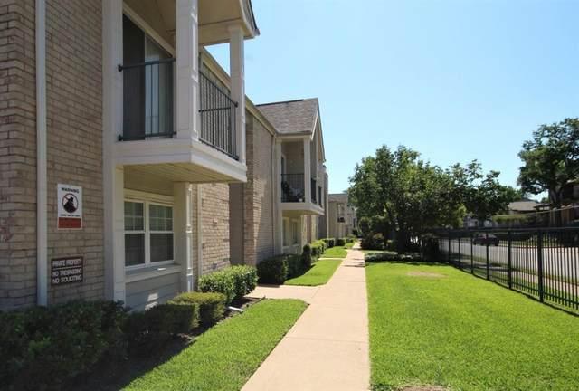 5881 Preston View Boulevard #204, Dallas, TX 75240 (MLS #14384394) :: Results Property Group