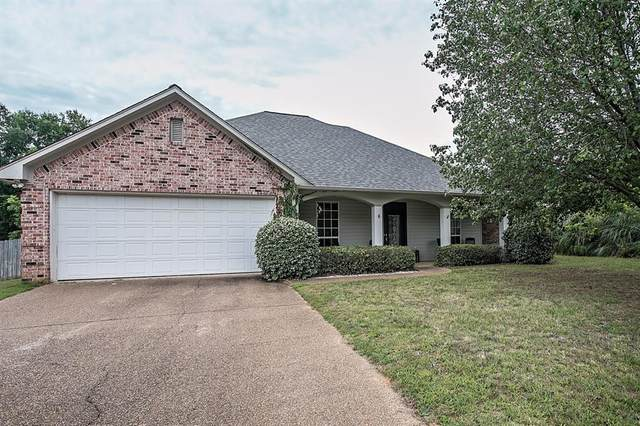 14097 Susie Circle, Tyler, TX 75703 (MLS #14384401) :: Team Hodnett