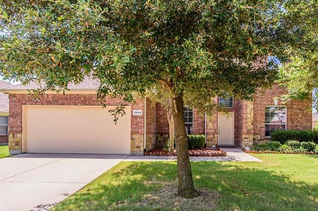 13664 Saddlewood Drive, Fort Worth, TX 76052 (MLS #14384409) :: Century 21 Judge Fite Company