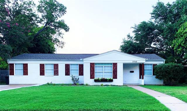 3752 W Spurgeon Street, Fort Worth, TX 76133 (MLS #14384416) :: Team Tiller