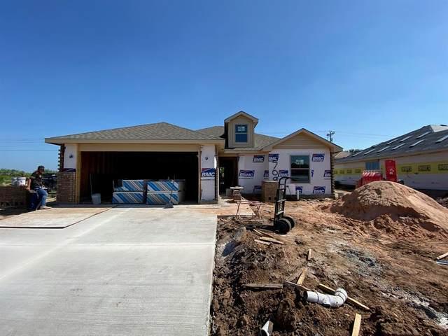 5709 Foxfire Drive, Abilene, TX 79606 (MLS #14384426) :: Real Estate By Design
