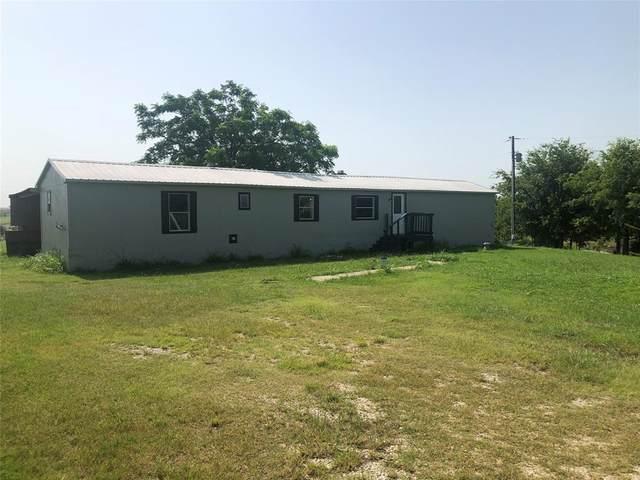 181 Ridge Trail Trail, Rhome, TX 76078 (MLS #14384448) :: Trinity Premier Properties