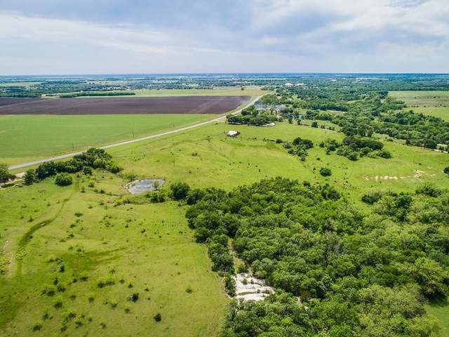00 SW State Highway 34, Italy, TX 76651 (MLS #14384494) :: Premier Properties Group of Keller Williams Realty