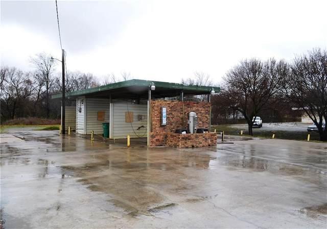 401 W Haning Street, Howe, TX 75459 (MLS #14384498) :: The Heyl Group at Keller Williams