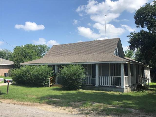 111 W Atchley, Alvarado, TX 76009 (MLS #14384499) :: Frankie Arthur Real Estate