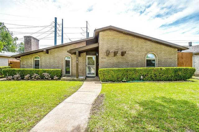 3138 High Plateau Drive, Garland, TX 75044 (MLS #14384521) :: Real Estate By Design