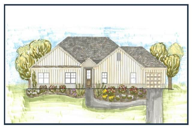 1451 Oliver Creek, Justin, TX 76247 (MLS #14384529) :: The Welch Team