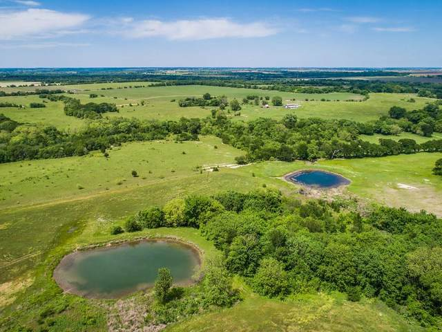 1257 SW State Highway 34, Italy, TX 76651 (MLS #14384532) :: The Hornburg Real Estate Group