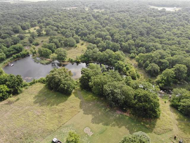 500 Fossil Creek Lane, Jacksboro, TX 76458 (MLS #14384539) :: The Heyl Group at Keller Williams