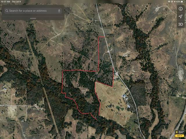 000 County Rd 2360, Decatur, TX 76234 (MLS #14384549) :: The Kimberly Davis Group