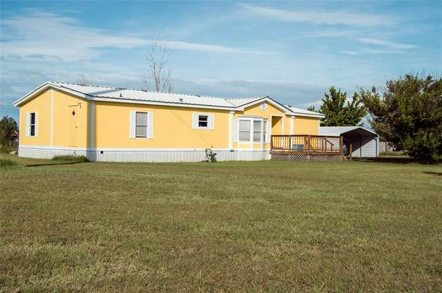 111 Spur Street, Stephenville, TX 76401 (MLS #14384556) :: The Chad Smith Team