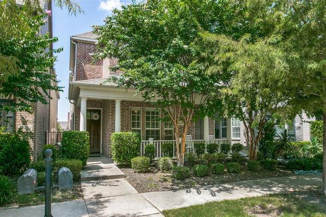 2241 Longwood Drive, Carrollton, TX 75010 (MLS #14384567) :: The Kimberly Davis Group