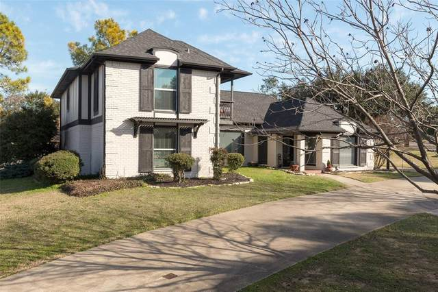 217 Oakmont Drive, Trophy Club, TX 76262 (MLS #14384578) :: All Cities USA Realty